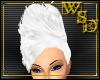 Diana Hair White