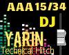 T. Hitch - Yarin P2