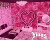 Y. Lovers Room Dec.