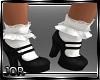 *JK* Schoolgirl shoes
