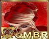 QMBR Bluma Red Gold