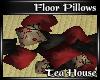 [H] Floor Pillows