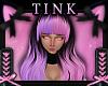 Fluer | Purple-Pink