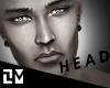 . TYRON HEAD