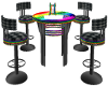 (H)Rainbow chair set