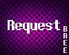 [B] Rad's Request