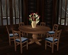 SeaBrook Dining Table