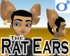 Rat Ears -Mens