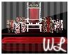 WL~ Casino B-Day Throne
