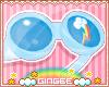:G: Rainbow Dash Goggles