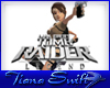 Lara Croft TR sticker