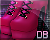 So Curvy! Platforms V4