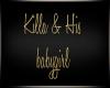 Killa & His bbg