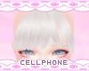 bangs v6 (albino) ❤