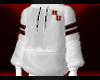 [dc] HU varsity hoodie