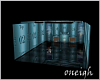 Derivable Fireplace Room