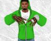 Green Balenci