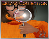 Zelma Magnifying Glass