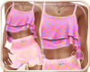 !NC Beach Babe Fit Pink