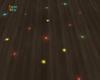 Birthday Floor Particle