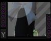[Y] Simple Gray Bow