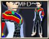 MFD HW1 Short & Flares