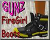 @ FireGirl Boots