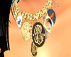!!JUICY COUTURE NECKLACE