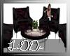 rosetti Coffee Chairs
