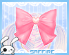 Darling Hair Bow Drv F