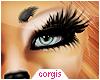 c; My Lashes