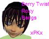 Berry Twist Roxies