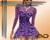 [CFD]Lace Dress - Bats