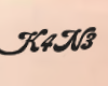 Tatto K4N3
