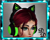 Toxic Kitty Headset