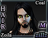[zllz]M Zoila Black Coal