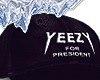 Yeezy + Dirty Black F