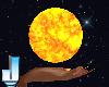 Sun Goddes Sphere