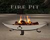 *C* Patio Fire Pit