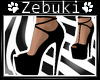+Z+ Gothica Heels ~