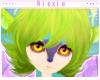 <N> REM hair v1