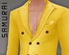 #S Solid Suit B #Safran