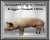 Anim Pig w Sound