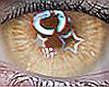 Star Eyes Golden