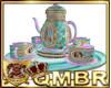 QMBR FWP Teacup Ride