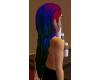 Dion's Rainbow Elf Hair