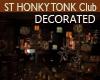 ST Honky Tonk Blues Club