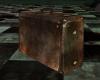 [D] Suitcase