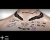 ʙs. Neck tattoos