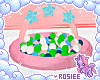 ✿ fairy ball pit